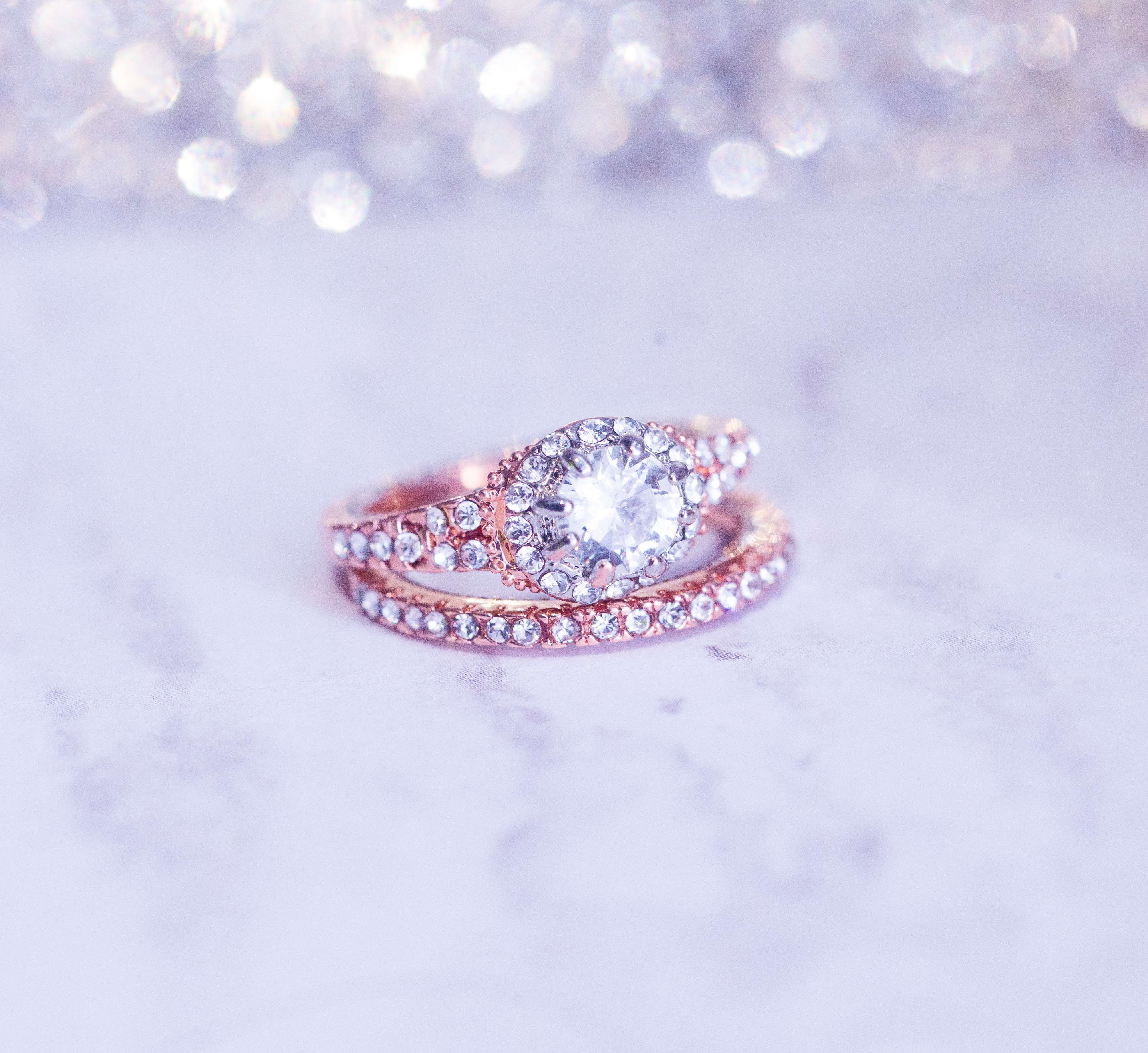 engagement rings in Wellington